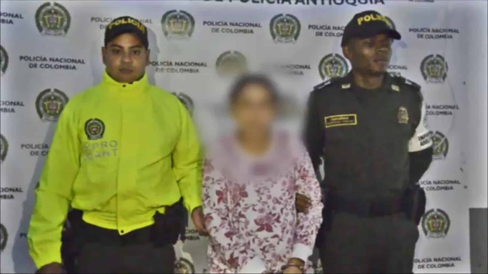 madre asesinó a sus hijos