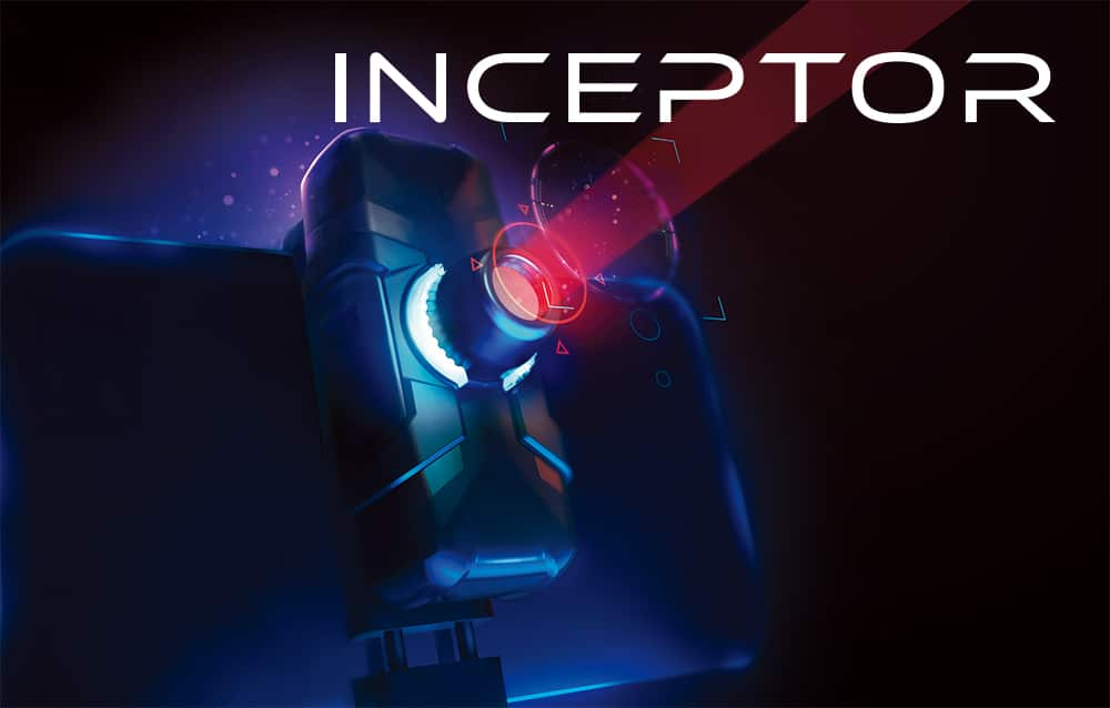 The Inceptor. Father.IO