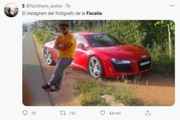 Foto: Memes foto Fiscalía - @Northern_wolve (Twitter)