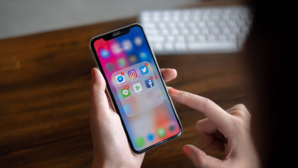Apple suspenderá la fabricación masiva de los iPhone en 2020