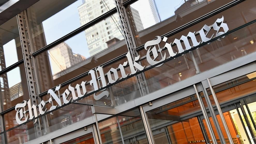 The New York Times se despide de su edición en español por no ser rentable