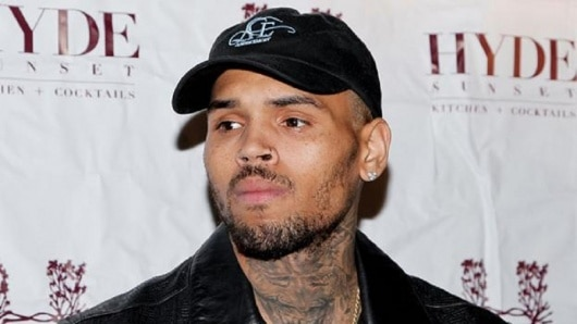 Foto:Chris Brown