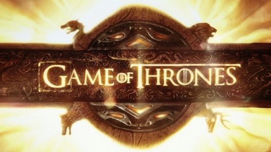 FOTO: Game of thrones. HBO