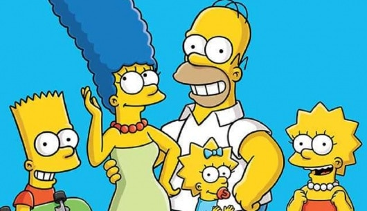 FOTO: Los Simpson. FOX