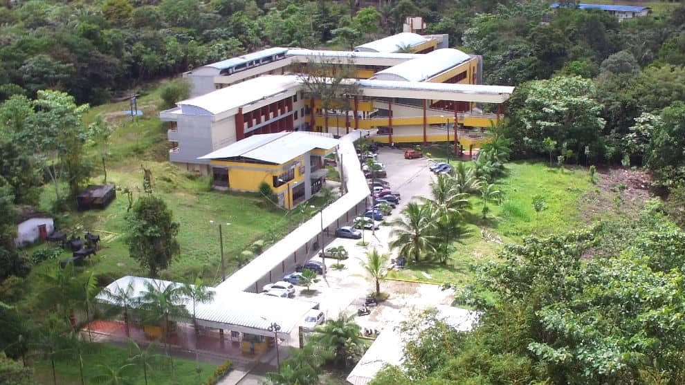 universidad del pacifico buenaventura